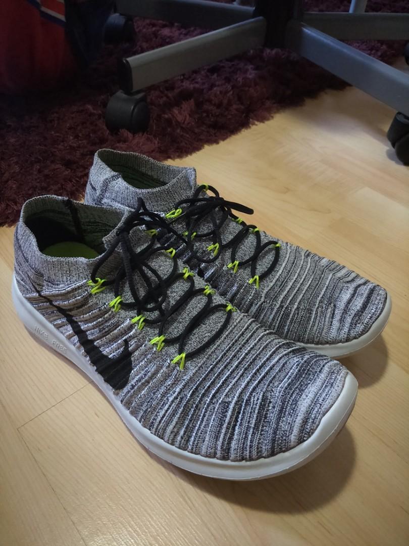 dda156e34 Nike Free RN Motion Flyknit