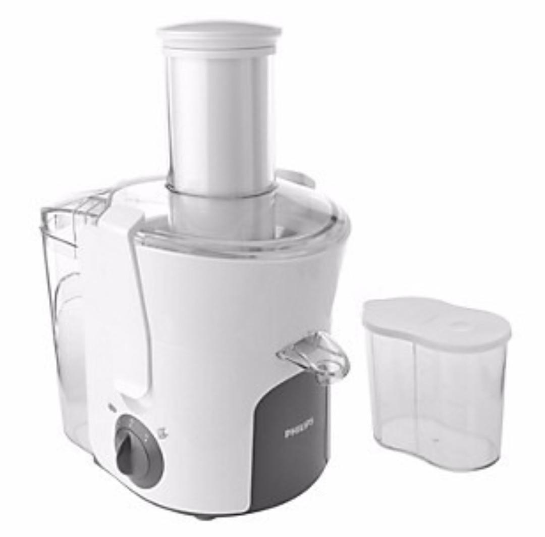 Philips Fruit Juicer Kitchen Appliances On Carousell