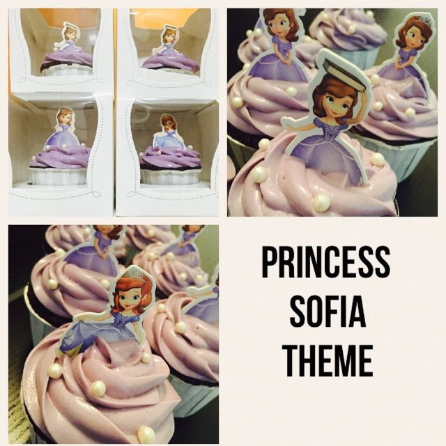 Princess Sofia Thene