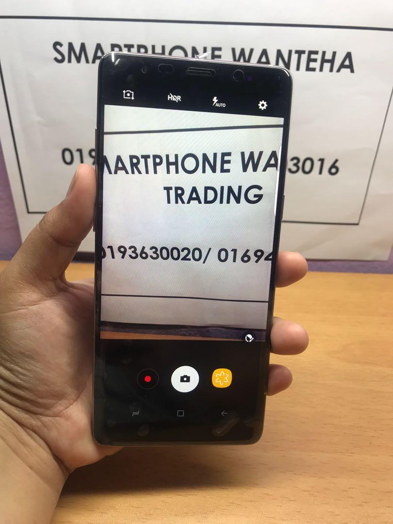 Promosi Raya Murah2 Samsung Note 8 Superking Mobile Phones
