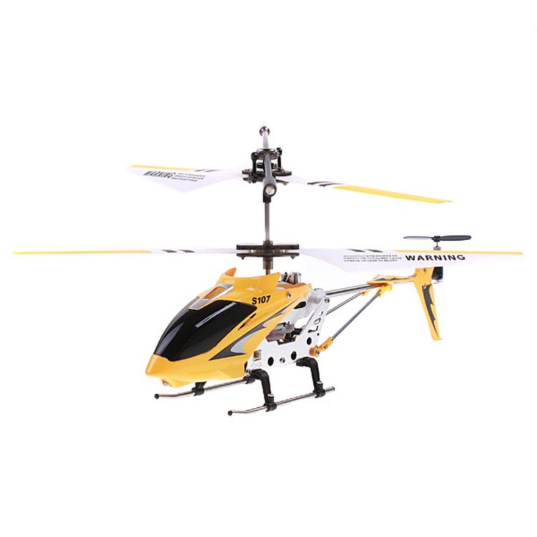 Remote Control RC helicopter with remote - Sky Harrier - Brand New in Box -  Perfect for Gifting