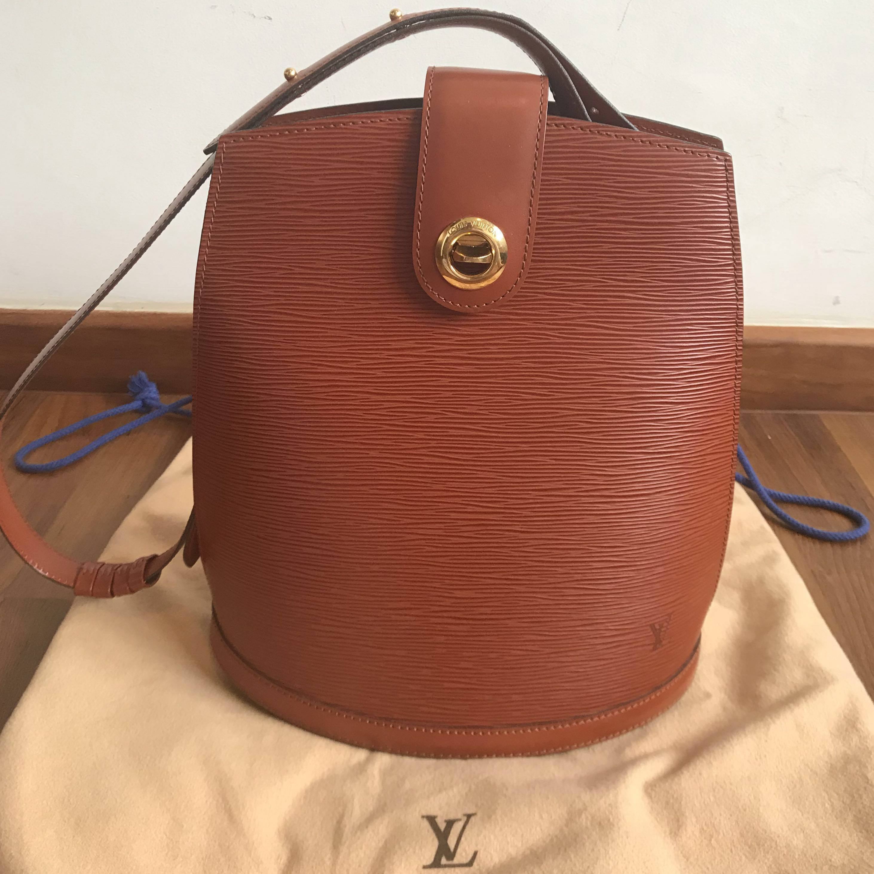 395f79ac26a *RESERVED* Rare and Cheapest Authentic Louis Vuitton LV Epi Cluny Kenyan  Fawn Brown Shoulder Bag, Luxury, Bags & Wallets, Handbags on Carousell