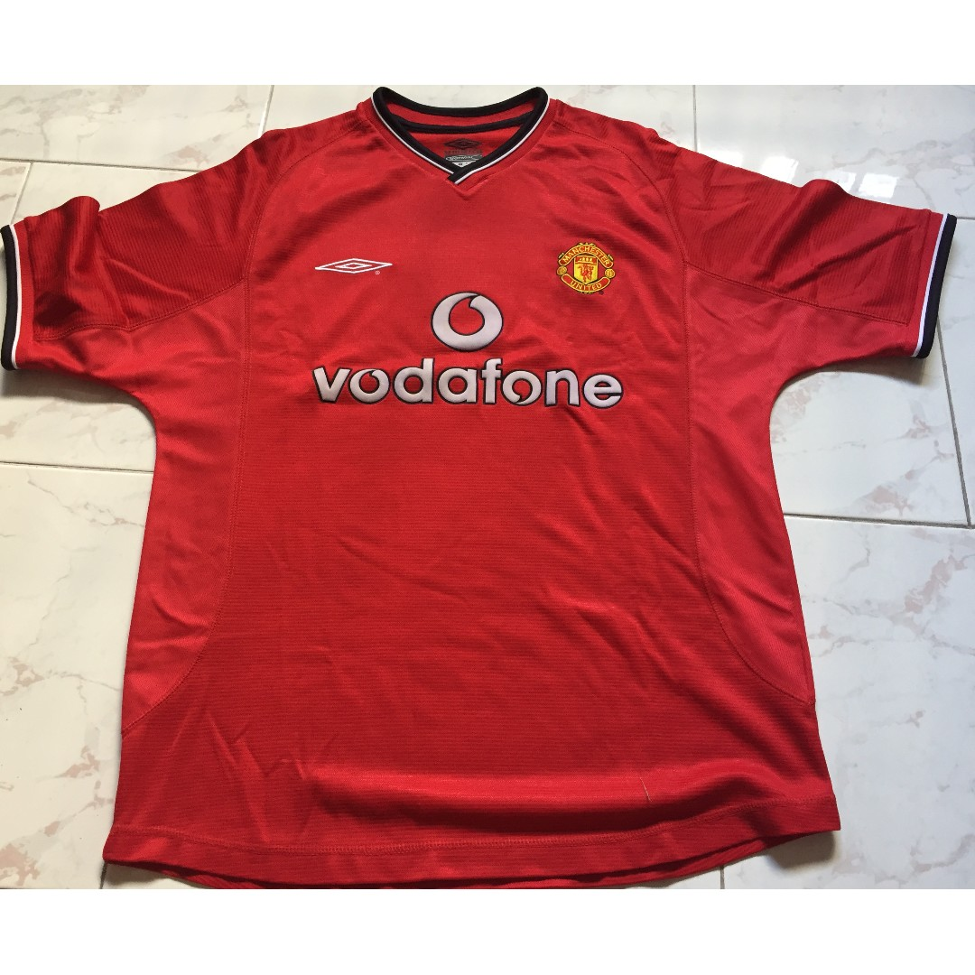 42c01e053 Retro Man Utd Shirt – EDGE Engineering and Consulting Limited