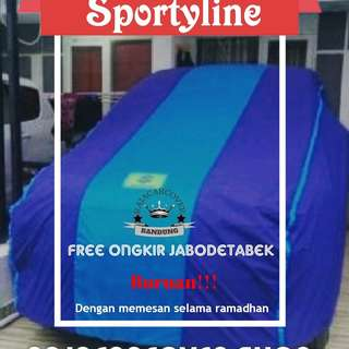 Cover Body Mobil Anti Bared