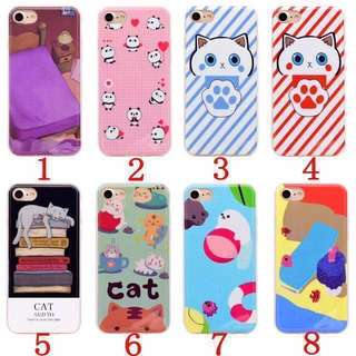 Promo Iphone case for Iphone 6/6+/7/7+