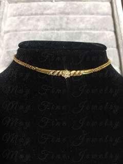 Coming Soon! Genuine Diamond Bracelet