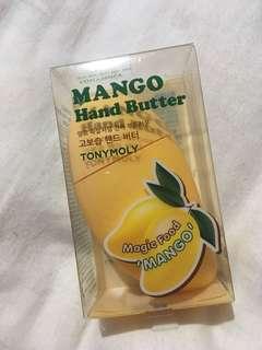 Tony Moly Mango Hand Butter