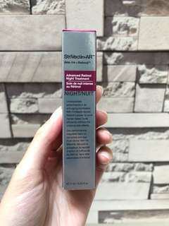 Strivectin AR Advanced Retinol Night Treatment