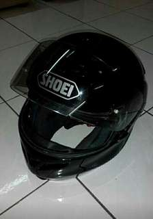 SHOEI MULTITECH