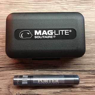 Maglite X Porter Torch Light