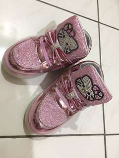 Shoes kitty