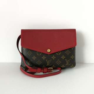 Authentic Louis Vuitton Twinset