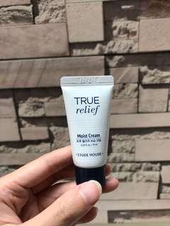 Etude House True Relief Moist Cream