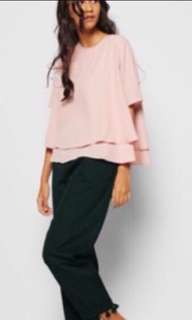 blouse cottonink