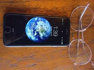 Iphone 6 128 grey