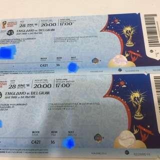 FIFA World Cup 世界盃 世界杯 2018
