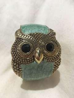 Owl Tosca Bracelet