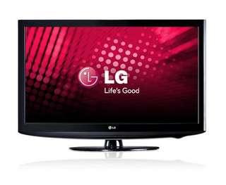 "LG電視 42"" / LG full HD LCD TV 42 inch"