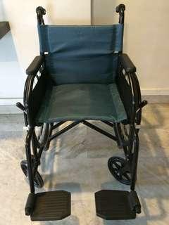 Guardian Wheelchair (Used)