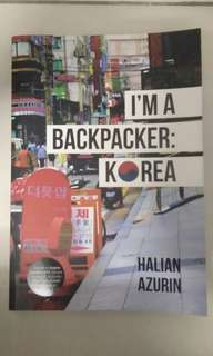I'm A Backpacker Korea