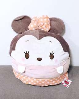 Disney: Minnie Mouse Ufufy Large Cushion