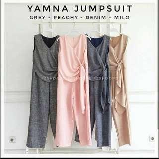 Jamsuit online shop