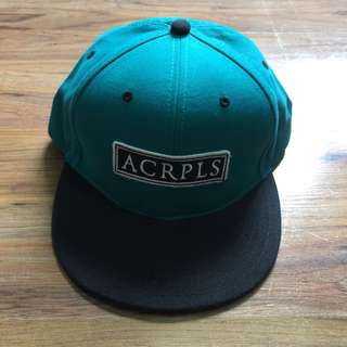 "Acropolis ""Age of Enlightenment"" ACRPLS Snapback"