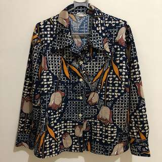 Old Style Shirt