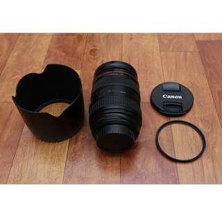 Canon 24-70mm F2.8L USM