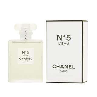 Parfum Original Chanel No 5 L'eau