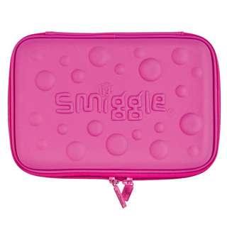 Smiggle Pink Pencil Case