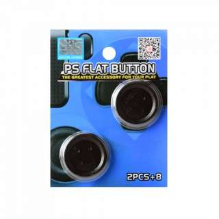 Playstation 4 Flat D-Pad Button 2pcs For PS4