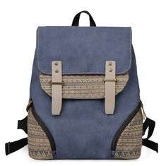 Women National Leisure School Backpack