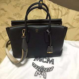 MCM Mila Bag(almost new) from Europe