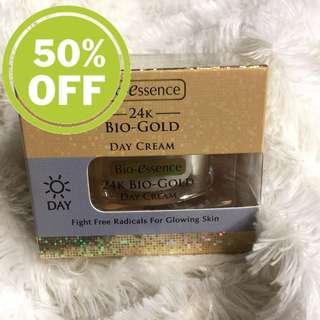 Bio essence 24k bio gold day cream