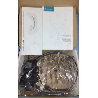 Plantronics SupraPlus HW261N Headset