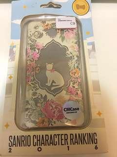 Samsung galaxy c9/c9 pro 電話case