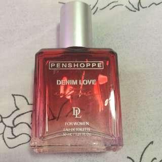 Penshoppe Denim Love Perfume