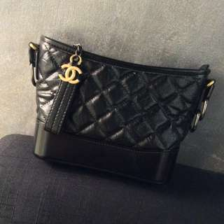 [Ready Stock] Chanel Gabrielle Hobo Small #chanel