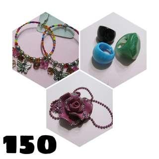 Preloved jewelry