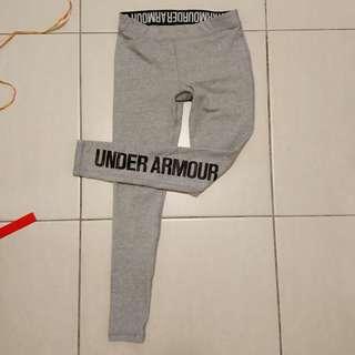UA運動褲