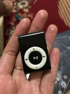 Mp3 player ipod nego