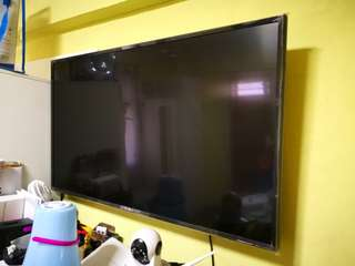 "WTS LG 43"" Smart TV (Almost Brand New)"