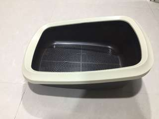 PeeWee EcoGranda Cat Litter Tray