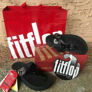 Fitflop Ladies Overrun