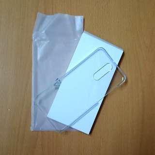 華為huawei nova 2i 原裝手機保護套包平郵