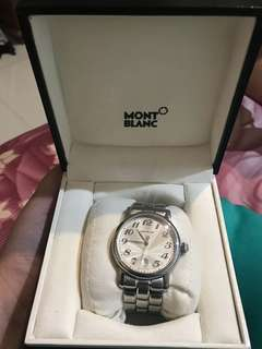 Mont blanc mister star collection