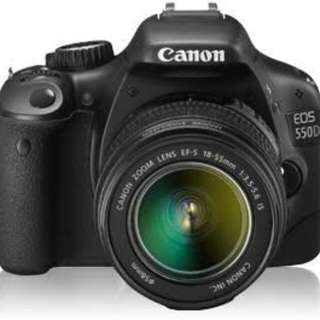 Looking for Eos 550d or 650d
