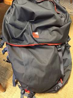 MEC forge 75 pack