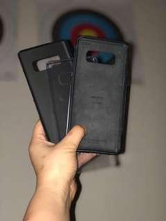 Note 8 Phone Case